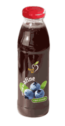 Nectar de afine – Dacia Plant