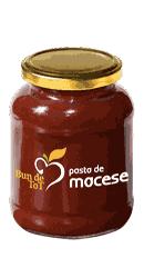 Pasta de macese – Dacia Plant