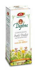 Daphne Anti Dulce – Fares