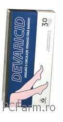 Devaricid Plus C - Biofarm