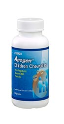 Apogen Children Chewable – Doctor Bio