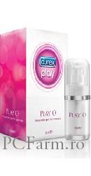 Durex Play O - Gel pentru Stimularea Orgasmului la Femei