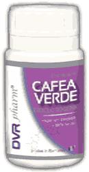 Cafea verde - DVR Pharm