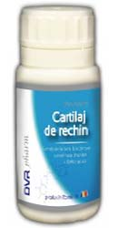 Cartilaj de rechin - DVR Pharm