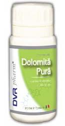 Dolomita pura - DVR Pharm