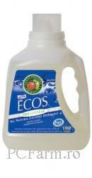 Detergent lichid de rufe Fara Miros - Ecos