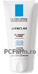 LA ROCHE POSAY- Effaclar gel-spuma