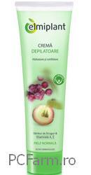 Crema depilatoare piele normala - Elmiplant