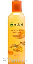 Ulei  energizant pentru masaj - Elmiplant