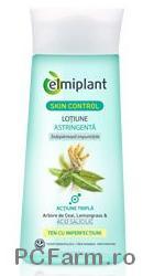 Lotiune Astringenta Skin Control - Elmiplant
