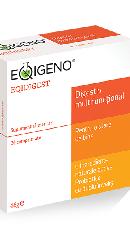 Eqidigest - Eqigeno