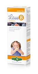 LASS B sirop laxativ pentru sugari si copii