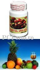 Esential Vitamin - Cosmopharm