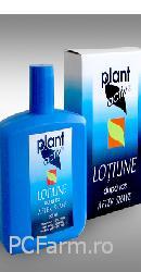 Lotiune dupa ras Plant Activ - Etera