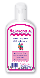 Ulei pentru bebelusi Heliosana