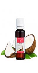 Extract aromatic de Cocos – Mayam