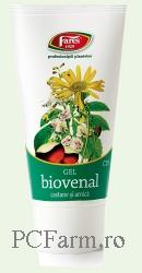 Biovenal Gel - Fares