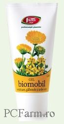 Biomobil Gel  - Fares