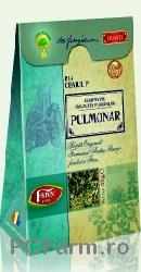 Ceai P - Pulmonar - Fares