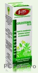 Tinctura Colesterol - Fares