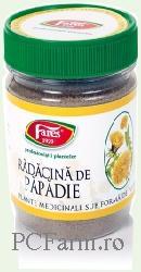 Pulbere din radacina de papadie - Fares