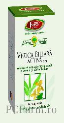 Vezica Biliara Activa - Fares