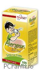 Alergosin Junior Sirop - FarmaClass