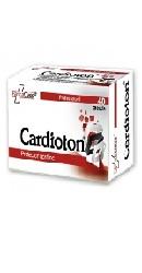 Cardioton - FarmaClass