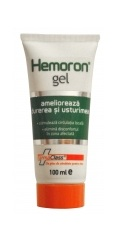 Hemoron Gel – FarmaClass