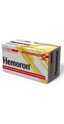 Hemoron capsule - FarmaClass
