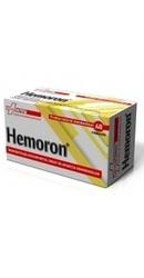 Hemoron capsule - FarmaClass
