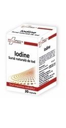 Iodine - FarmaClass