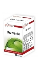 Orz verde - FarmaClass