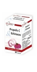 Propolis C si Echinacea - FarmaClass