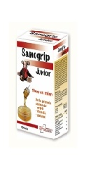 Sanogrip Junior - FarmaClass