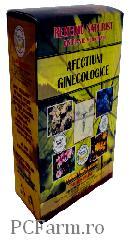 Ceai pentru Afectiuni Ginecologice - Faunus Plant