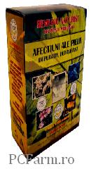 Ceai Dermatologic - Faunus Plant