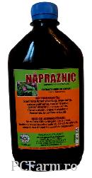 Tinctura de Napraznic - Faunus Plant
