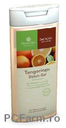 Gel de dus cu Mandarine - Fette Pharma