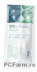Masca cu acid folic si creatina - Fette Pharma