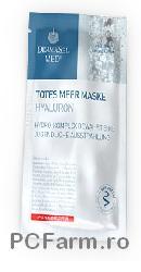 Masca cu acid hialuronic - Fette Pharma