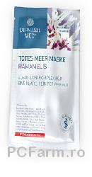 Masca cu hamamelis - Fette Pharma