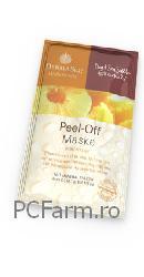 Masca peel-off - Fette Pharma