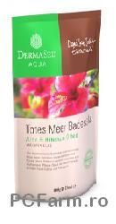 Sare de baie cu Aloe si Hibiscus - Fette Pharma
