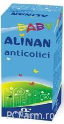 Picaturi Alinan Baby - Fiterman