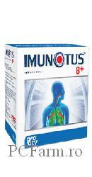 Imunotus 8+  - Fiterman