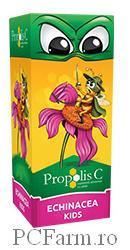 Sirop Propolis C plus Echinacea KIDS - Fiterman