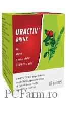 Uractiv Drink plicuri - Fiterman