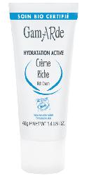 Crema hidratanta - Gamarde