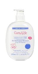 Gel de baie pentru bebelusi si copii  400 ml - Gamarde